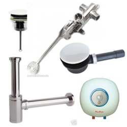 Ricambi idraulica online boiserie in ceramica per bagno - Bagno idraulica shop ...