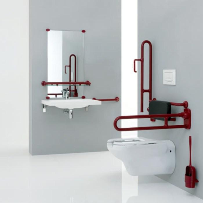Accessori bagno edilcaputo negozio online - Angoliere per bagno ...