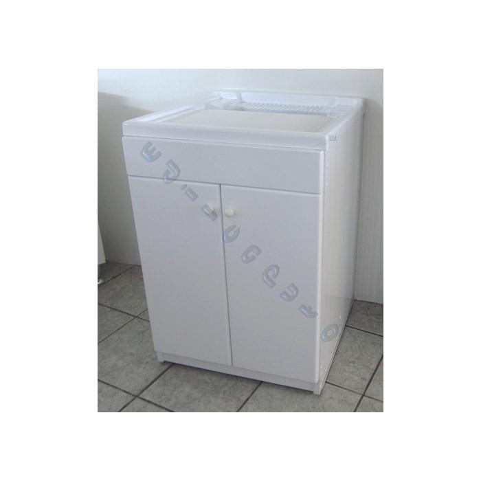 Lavatoio in acrilico 60x50 su edilcaputo negozio online - Lavatoio esterno ...