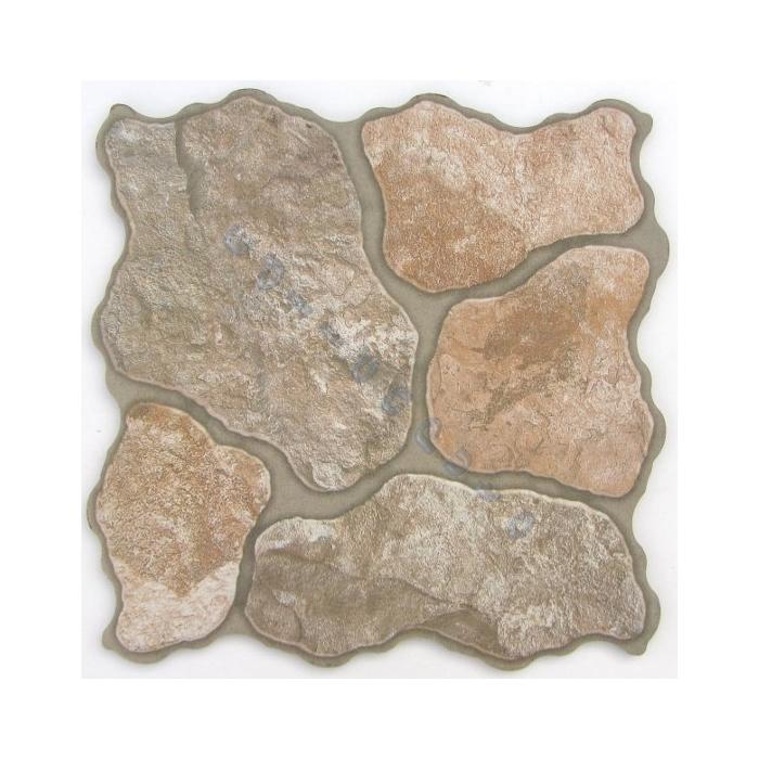 Pavimento o rivestimento in gres porcellanato forma irregolare rustica enol su edilcaputo - Piastrelle finta pietra prezzi ...