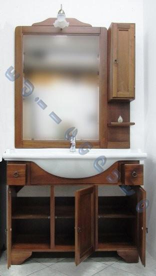 Mobili lavabo offerte e risparmia su ondausu for Mobili bagno su ebay