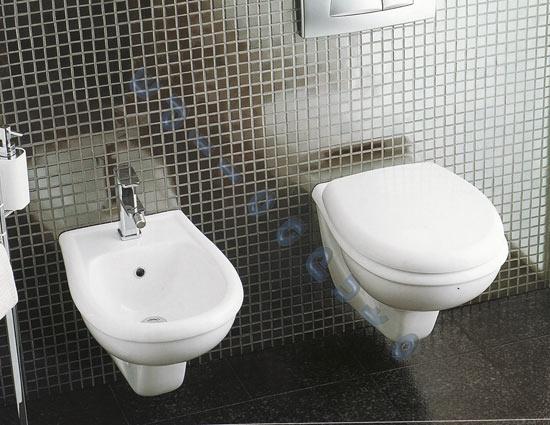 Sanitari Bagno In Inglese: Bagno stile inglese bianco ambazac for.