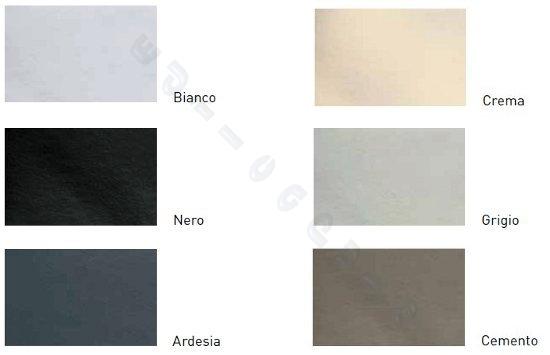 Piatto doccia basso solo cm 2 5 180x70 in marmogres vari - Piatto doccia marmogres ...