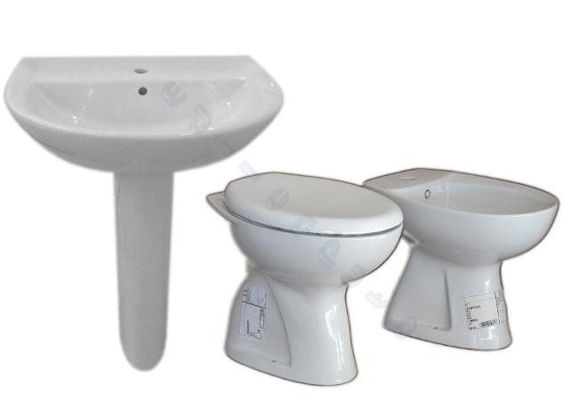 Sanitari bagno tenax ideal standard water bidet - Prezzi mobili bagno ideal standard ...
