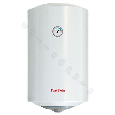 Scaldabagno boiler elettrico 50 litri 5 anni garanzia ebay - Scalda bagno elettrico ...