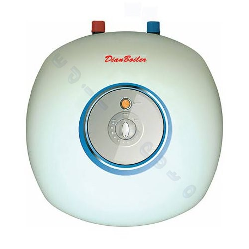 Scaldabagno boiler elettrico 10 litri sotto lavello 5 anni - Scalda bagno elettrico ...