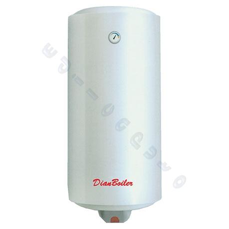 Scaldabagno dianboiler elettrico 80 litri 5 anni garanzia for Boiler elettrico classe a